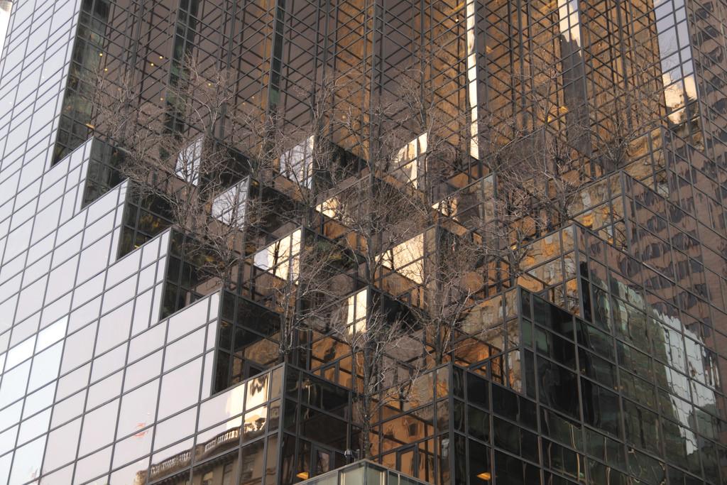 Trump Tower, New York. Credit: Lovro Rumiha/Flickr, CC BY 2.0