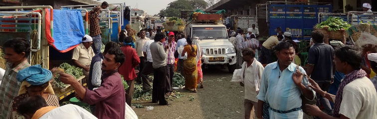 Demonetisation Has Wrecked Farmers