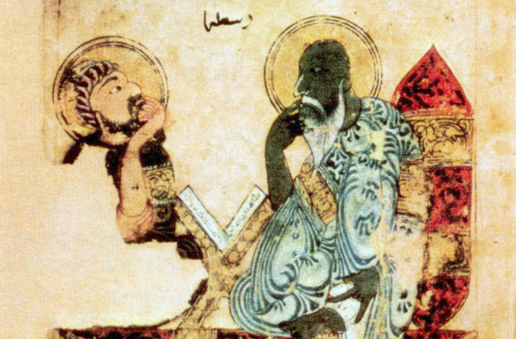Arabic Translators Did Far More than Just Preserve Greek Philosophy