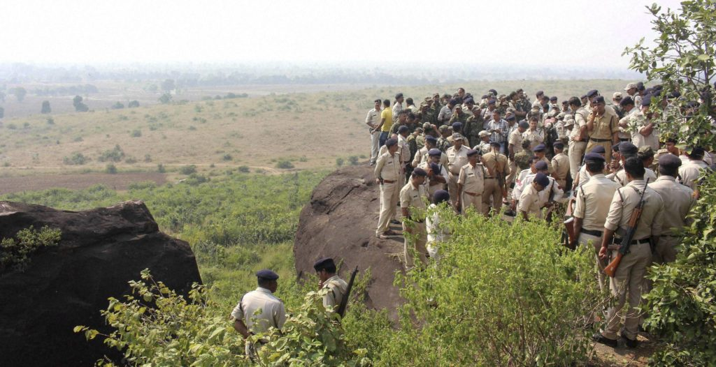 Madhya Pradesh Police Has a Lot to Hide in Bhopal Encounter, Says Fact Finding Team