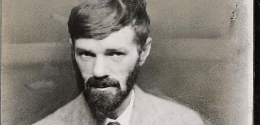 Remembering D.H. Lawrence in the Season of Banned Books