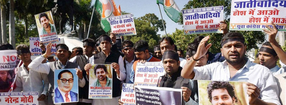 The Dalit Voice is Simply Not Heard in the Mainstream Indian Media