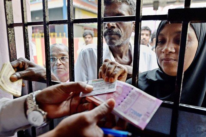 Modi App Survey Results Say 93% of Respondents Support Demonetisation