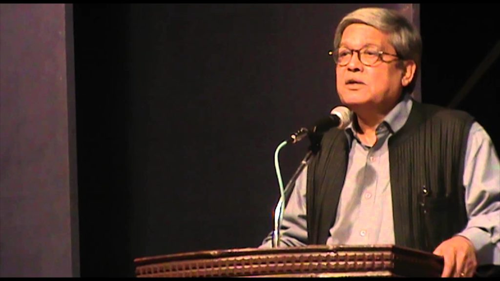 Memories of Dileep Padgaonkar, the True Cosmopolitan