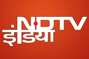 The channel has been ordered to go off air for 24 hours for its coverage of the Pathankot attack. Credit: Twitter