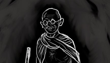 Gandhi and West Africa: Exploring the Affinities