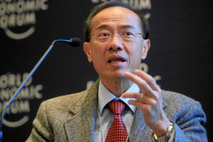 File photo of George Yeo. Credit: Wikimedia Commons