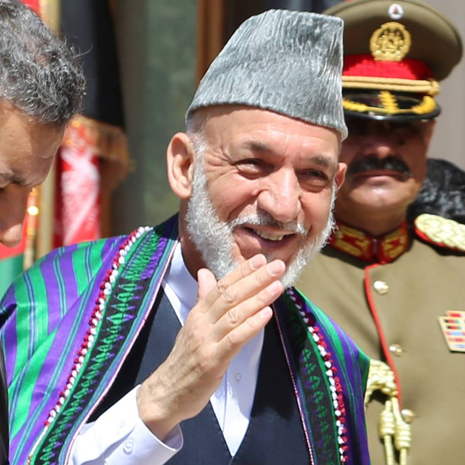 All Afghans Are Persecuted, Says Hamid Karzai on Citizenship Amendment Act