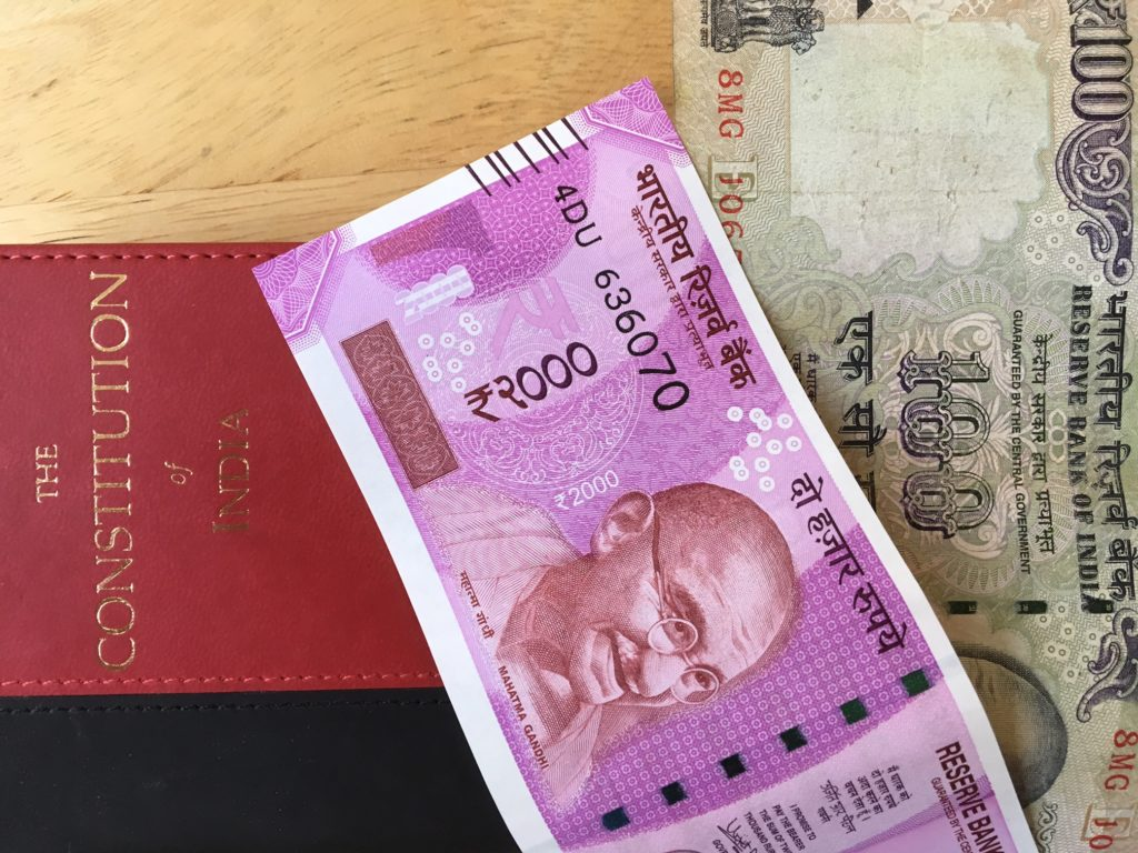 Madras High Court Questions Legality of Devanagari Script on Rs 2,000 Notes