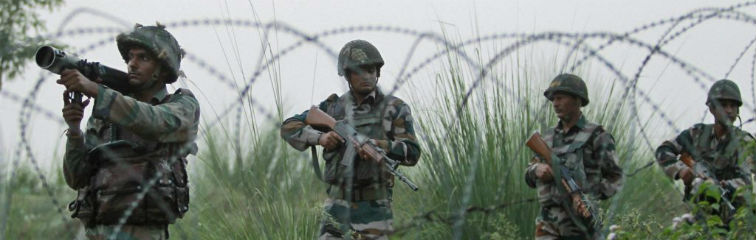 At Least 20 Armed Forces Personnel Killed Since 'Surgical Strikes'