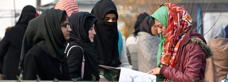 Worries Over Politicising Education Continue as a Majority of Kashmiri Students Take School Exams