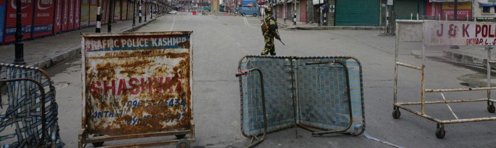 The Way to Break the Deadlock in Kashmir is Open but Delhi Doesn't Even Know it