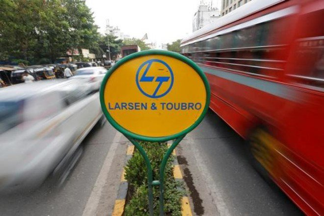 Larsen & Toubro Cuts 14,000 Jobs in Six Months