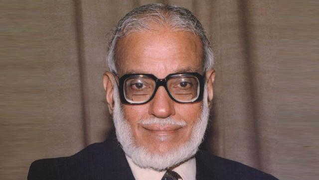 Renowned Physicist M.G.K. Menon Dies at 88