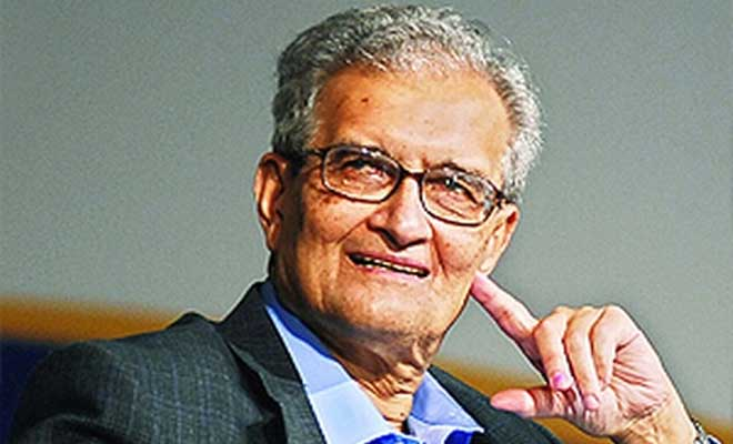 Debunking False Allegations About Amartya Sen and Nalanda University