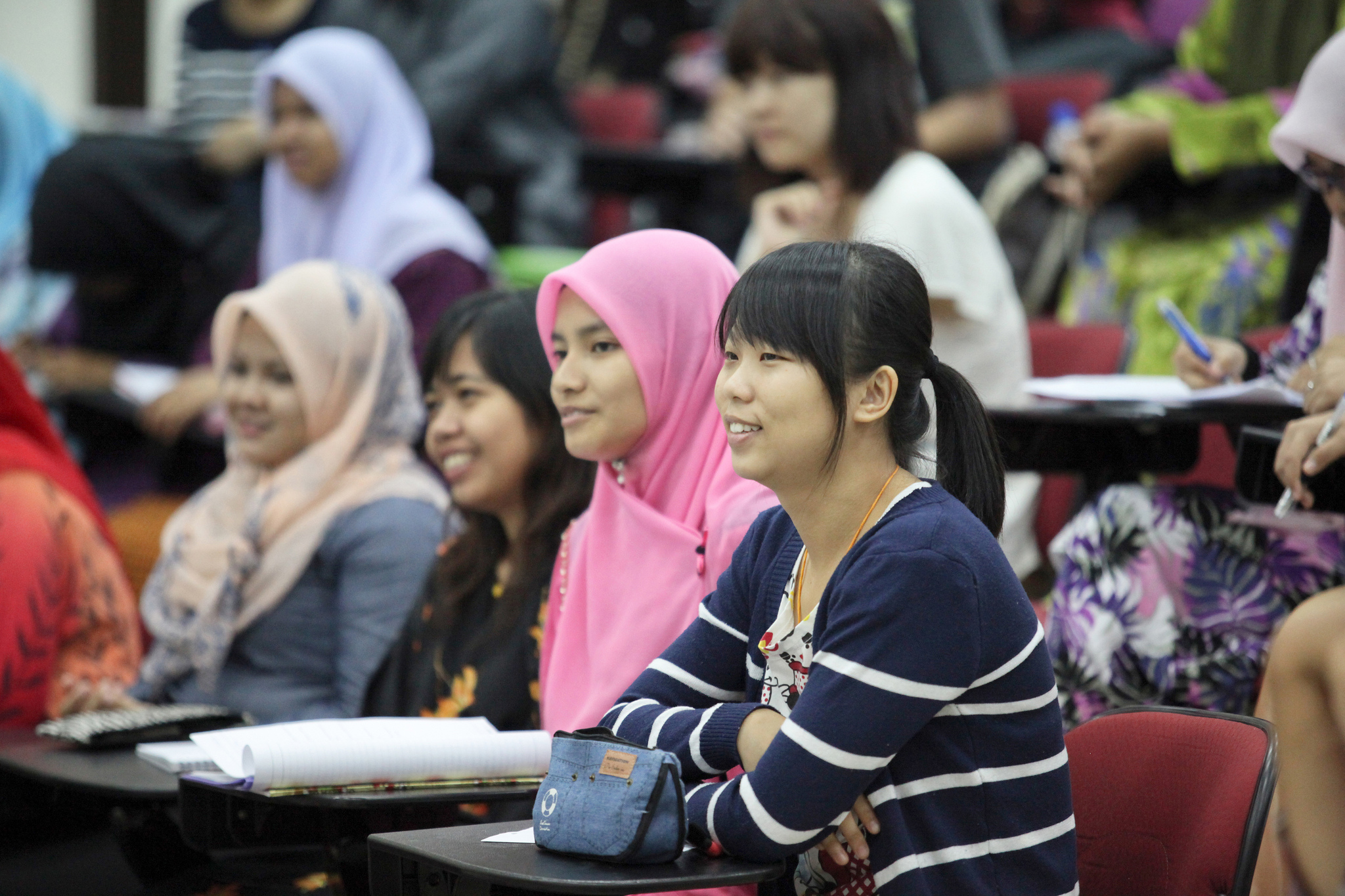 Why Many Asian Students Are Turning to Malaysia for Higher Education