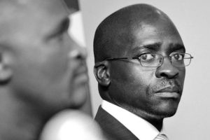 Home affairs miniter Malusi Gigaba who made the statement. Credit: Reuters/Files