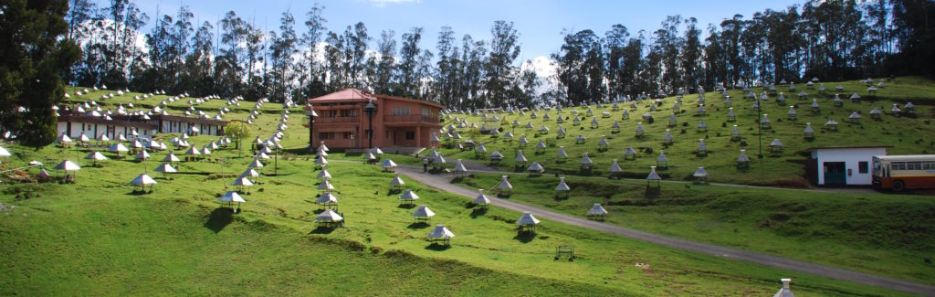 How Earth's Magnetic Shield Was Breached – and a Telescope in Ooty Tuned in