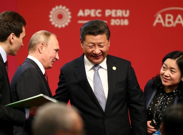 China's Xi Presses Philippines, Vietnam to Keep South China Sea Issues Bilateral