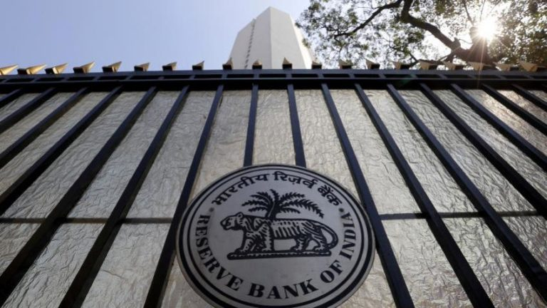 The Reserve Bank of India headquarters in Delhi. Credit: Reuters/Files