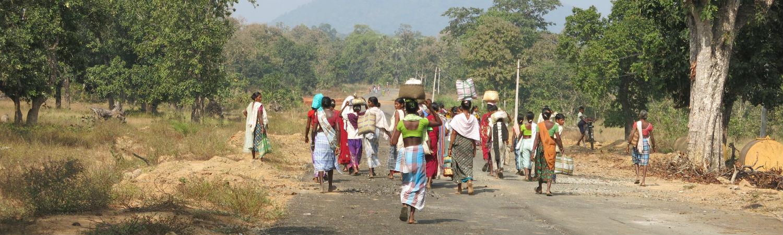 In Bastar, Impunity for Rapists in Uniform, Non-Bailable Warrants for Adivasi Survivors
