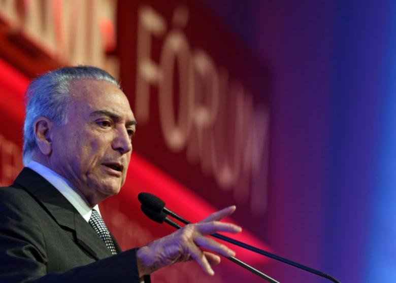 Brazil: President Temer Vows To Block Amnesty for Election Crimes
