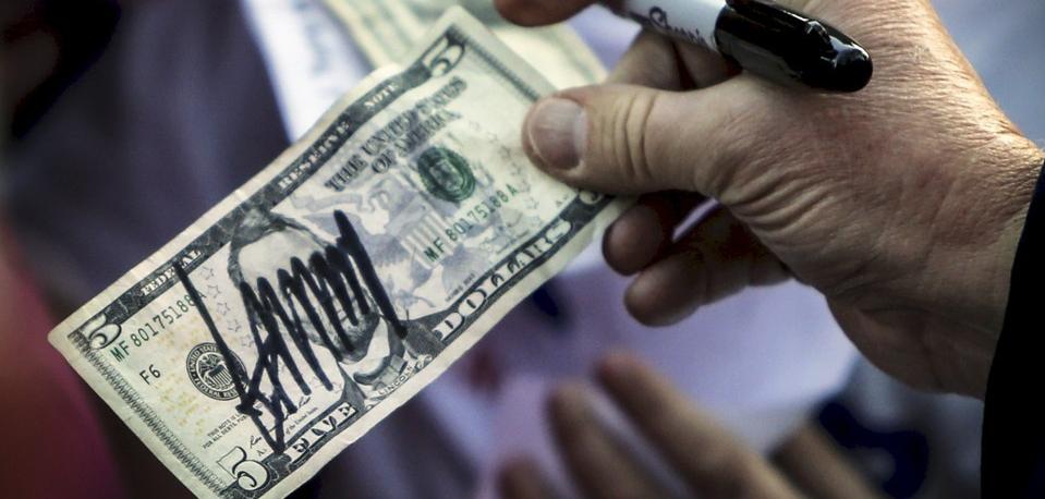 The Economic Factors Behind the Trump Triumph
