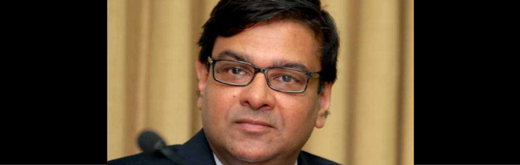 """RBI Working to """"Ease the Genuine Pain of Citizens"""": Urjit Patel"""