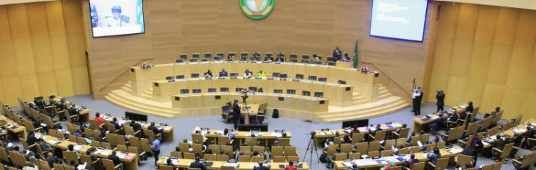 Why Did South Africa, Burundi and Gambia Decide to Leave the International Criminal Court?