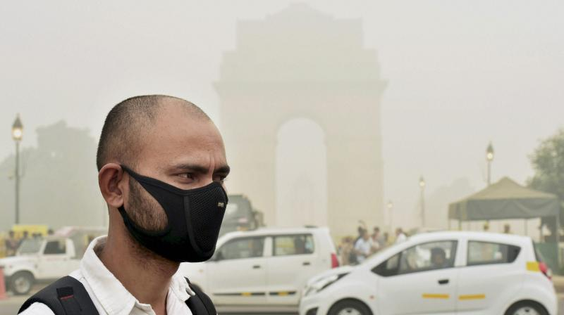Does India Have the Skilled Workforce Needed to Fight Air Pollution?