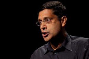 Chief economic adviser Arvind Subramanian. Credit: Kris Krug/Flickr/CC-BY-NC-ND-2.0