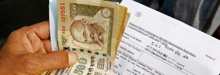 Growing Bank Deposits Post-Demonetisation Not a Sign of a Healthy Economy