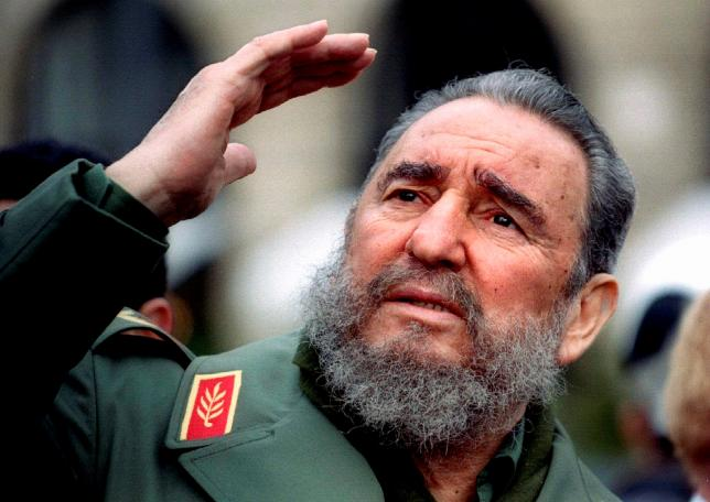 A Requiem for a Revolutionary: Will History Absolve Fidel Castro?