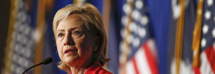 The FBI's 'October Surprise' Could Cost Hillary Clinton the Oval Office