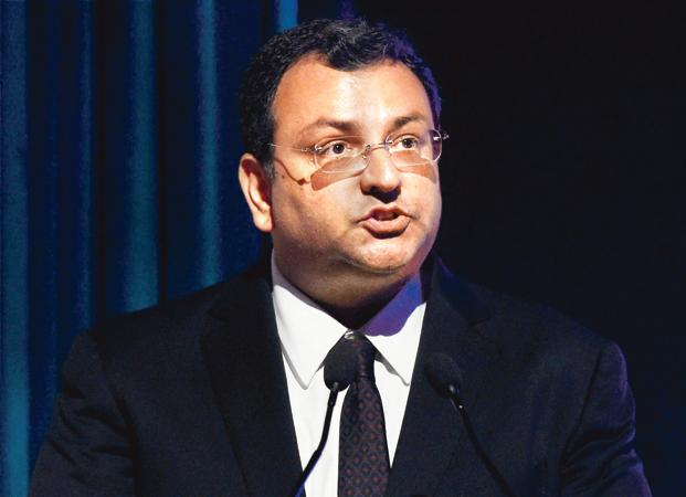 In Surprise Move, Cyrus Mistry Resigns From All Tata Group Companies