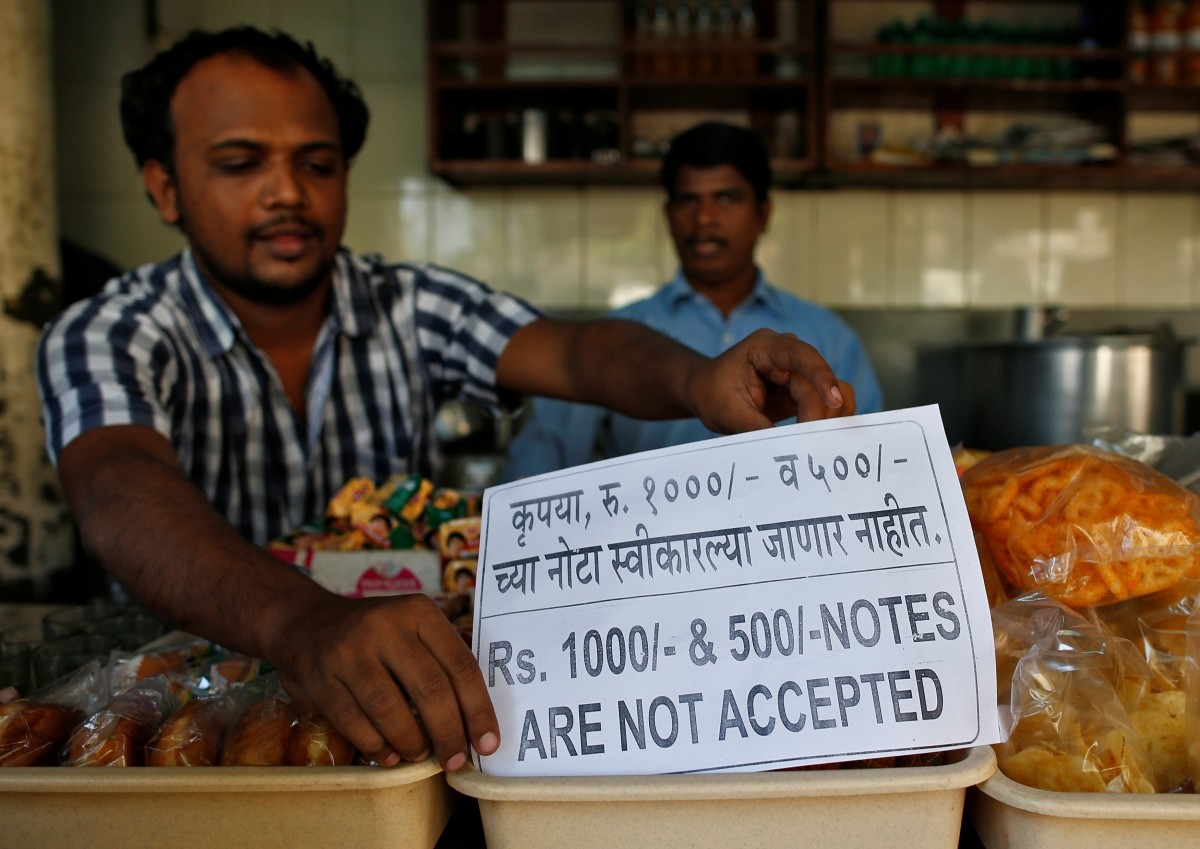 The Costs of Demonetisation: Death Toll Rises to 82, Eight Million Workers Remain Unpaid