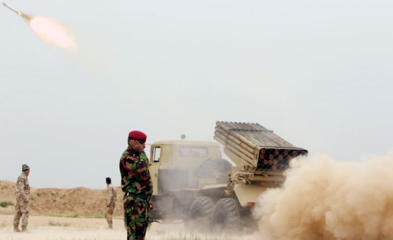 Rights Groups Accuse Iraqi Forces of Killing and Torturing Civilians