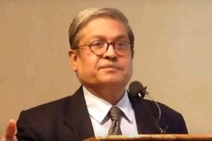 Dileep Padgaonkar, former Editor of the Times of India, passed away in Pune on Friday. Credit: Youtube