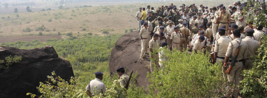 Supreme Court Order in Manipur Case Makes Judicial Inquiry Into Bhopal Encounter Mandatory