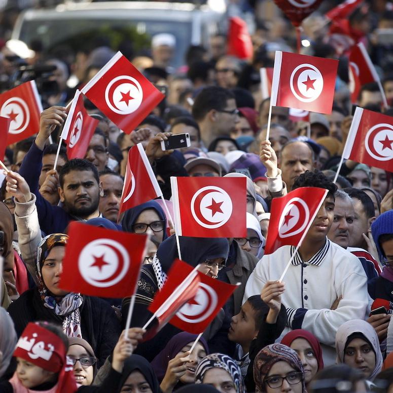 Torture Victims, Relatives Give First Public Testimony to Tunisia Truth Commission
