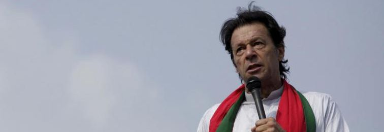 How Imran Khan Is Hurting His Own Politics