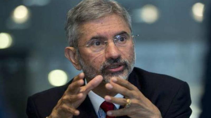 During Visit to Bhutan, Jaishankar Must Address Hydropower Issues