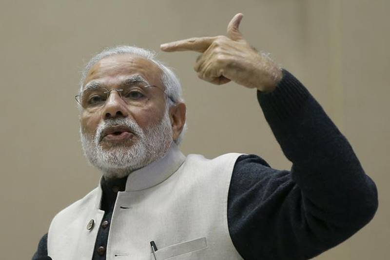 Modi Had Demonetisation, Bank Transaction Tax Vetted as Far Back as 2013