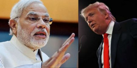 A Tale of Two Elections: How Trump 2016 Echoed Modi 2014