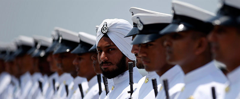 The Changing Civil-Military Dynamic Doesn't Serve India's Strategic Interests