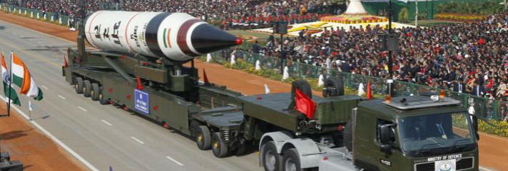 Weighing the Benefits of Recalibrating India's Nuclear Doctrine