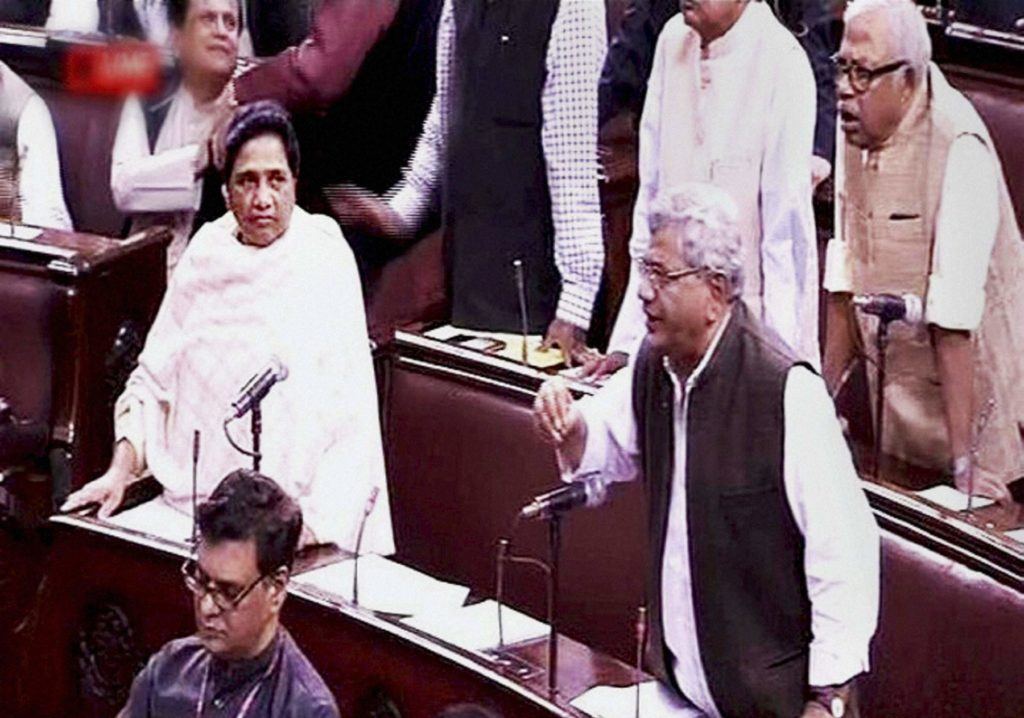 Debate on Demonetisation Missing in Parliament as Parties Quibble Over Procedural Disagreements