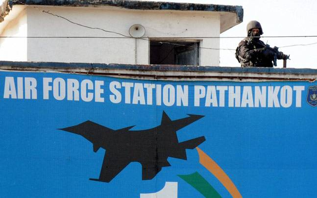 Government Bans NDTV India for a Day Over Pathankot Reportage
