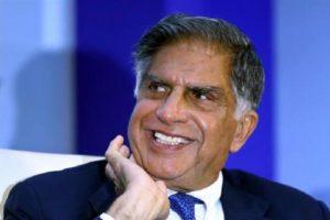 Ratan Tata. Credit: Reuters
