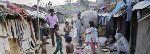 Demonetisation Has Made Being a Refugee Harder
